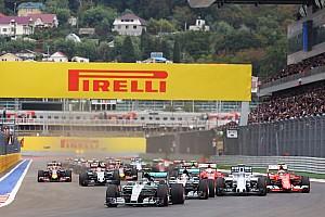 Формула 1 Новость Мосли: Формулу 1 начинают контролировать автопроизводители