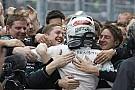 В Mercedes намерены закрыть вопрос о титуле Хэмилтона в Остине