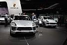 Un troisième SUV Porsche dans les cartons?