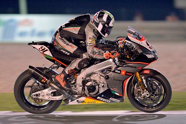 Superbike-WM Katar: Leon Haslam gewinnt Saisonfinale 2015