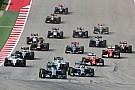 Austin avara di soddisfazioni per la Ferrari fino ad oggi