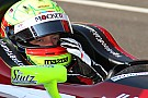 Spencer Pigot con RLL in IndyCar nel 2016
