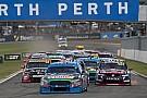 Neues Rennformat und neue Reifenregeln für V8-Supercars 2016