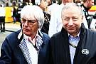 Bernie Ecclestone: FIA-Präsident Jean Todt muss durchgreifen