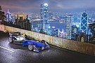 Formula E signs new charging partner