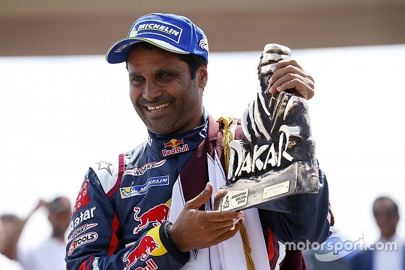 Nasser Al-Attiyah maakt in thuisrace WTCC-debuut