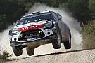 Rally Catalunya day one: After the gravel, time for tarmac