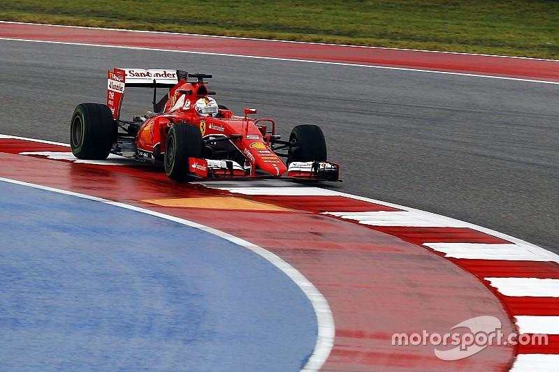 Orages - La FIA prête à devoir décaler les séances et définir la grille de départ