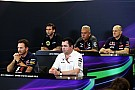 US GP: Friday's press conference