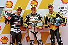 Qualifs - Tom Lüthi retrouve la pole position