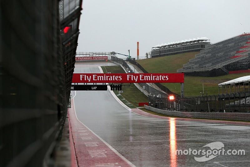 FIA готова перенести квалификацию на воскресенье