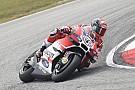 Doppio zero pesante per la Ducati in Malesia