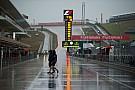 Meteorologia: mais chuva na classificação, porém para na corrida