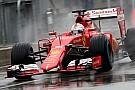 Vettel et Räikkönen prêts pour une course d'attaque