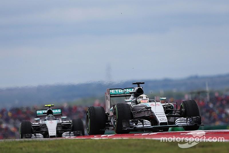 Hamilton sprakeloos: 'Mooiste moment uit mijn leven'