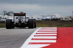 Формула 1 Пресс-релиз Грожан рассказал об аварии в первом повороте