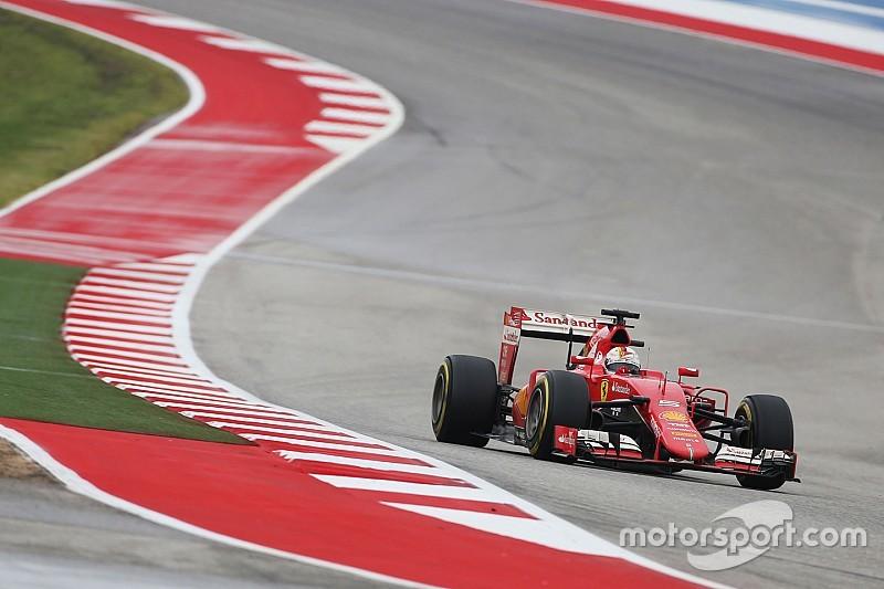 """Ferrari quer título em 2016: """"nada muda na nossa estrutura"""""""