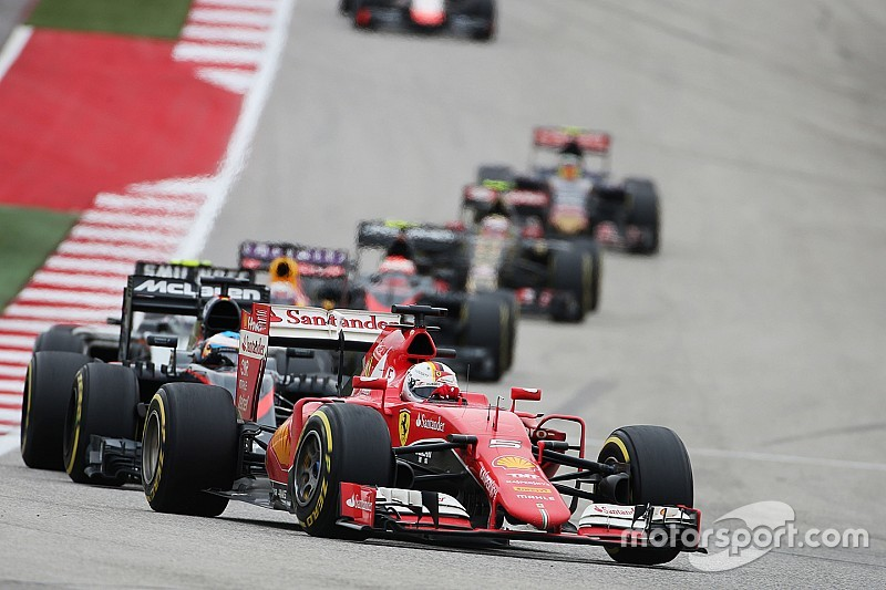 Coût des moteurs - Ferrari oppose son veto à la FIA