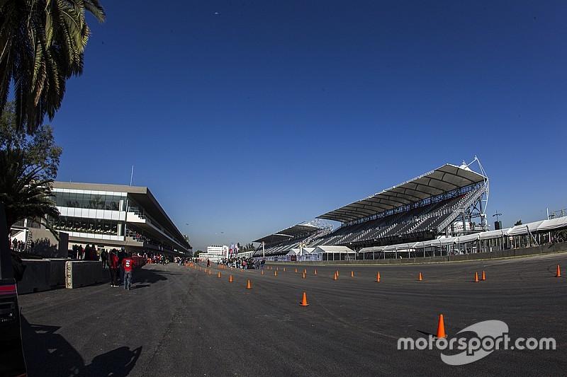 Босс IndyCar: Этап в Мексике возможен в 2017-м