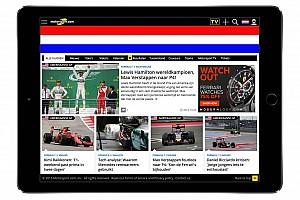 General Motorsport.com news Motorsport.com Announces Dutch-Based Digital Edition in the Netherlands