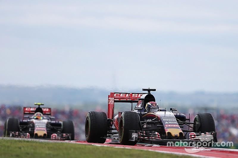 Toro Rosso se diz relaxada sobre motores e aguarda acordo com Ferrari