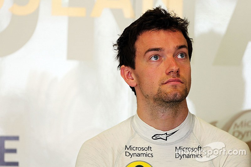 Lotus, Palmer sostituirà Grosjean nelle Libere 1