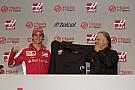 Гутьеррес будет выступать за Haas в 2016 году