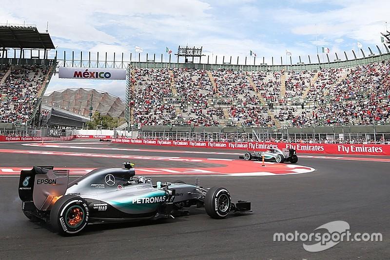 Пилоты Mercedes отрицают проблемы с мотивацией