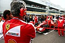 Ferrari defiende veto al plan de tope de costos para motores