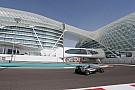 В Pirelli согласились допустить новичков к тестам шин