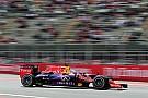 Red Bull subito competitive nelle Libere del Messico