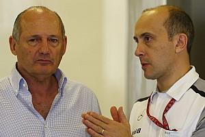 Formule 1 Actualités Mercedes débauche un ingénieur de renom chez McLaren