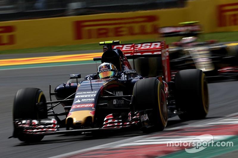 Carlos Sainz Jr. adelanta que la arrancada será complicada