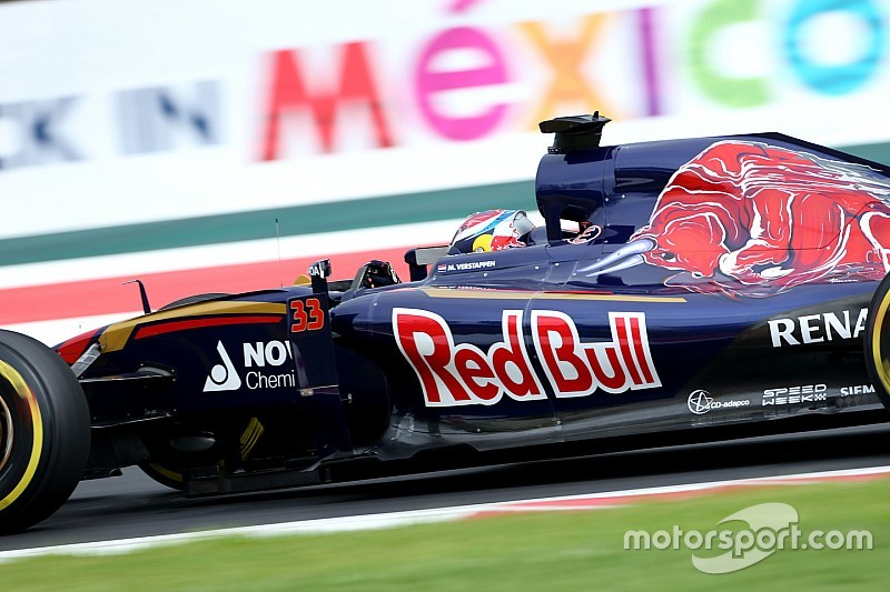 """Verstappen's qualifying in Mexico was """"one of his best"""""""