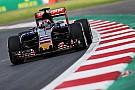 Toro Rosso blij: 'P8 van Max een mooi resultaat'