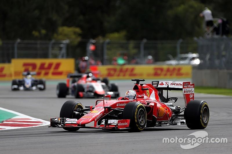 Presidente da FIA promete equilíbrio de motores na F1