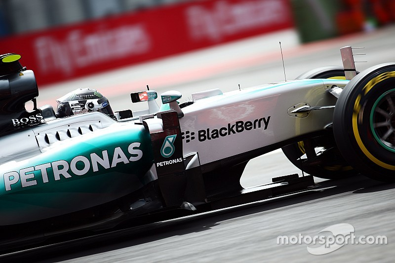 Rosberg: Mexican GP a real step into the unknown