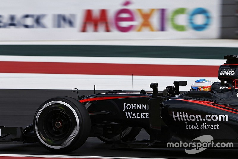 Alonso always braced for early exit