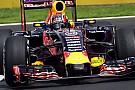Квят верит в скорое возвращение Red Bull в число лидеров