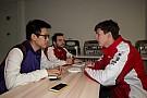 詹姆斯·卡拉多:GTE组和LMP1组应相同重要!