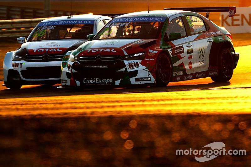 Nine drivers escape penalties after Thailand carnage