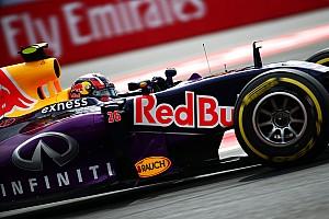 Formule 1 Actualités Mateschitz repousse l'échéance pour l'avenir de Red Bull