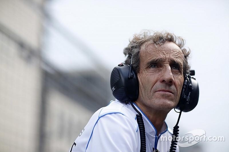Prost: Terugkeer Renault F1 kan bestaan naast Formule E-programma