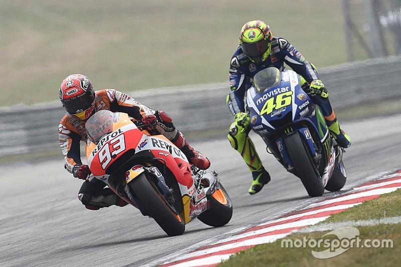 Yamaha recusa versão da Honda e desmente chute de Rossi