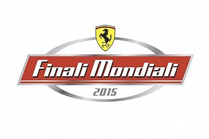 "Motorsport.com成为2015""法拉利年终盛会""指定官方合作媒体"