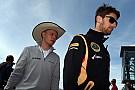 Haas admite que escolheria Magnussen caso Grosjean recusasse