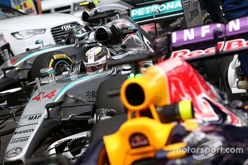 Mercedes: Мы не можем сделать моторы дешевле