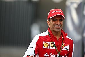Ferrari Artículo especial Video: Detrás de escena exclusivo con Marc Gene