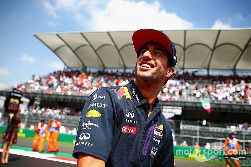 """Ricciardo diz que não gosta de Interlagos: """"não dá prazer"""""""