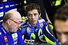 ¿Podrá Valentino Rossi remontar?